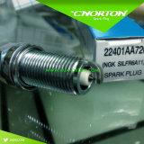Свеча зажигания Sifr6a11 иридия системы зажигания автозапчастей для Subaru 22401AA720