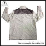 Ys-1069 Mens 소년 극지 양털 방수 Breathable Softshell 재킷