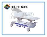 (B-5) Роскошная гидровлическая непредвиденный вагонетка для пользы стационара