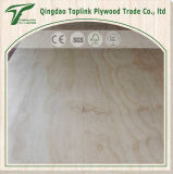 Compensato di legno dell'impiallacciatura del pino/legno del legname usato compensato commerciale