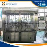 Machine de remplissage de pétrole de baril d'animal familier/matériel/ligne automatiques