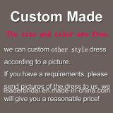 Крышка Sleeves Bridal платье венчания Yao8 Tulle шнурка мантии