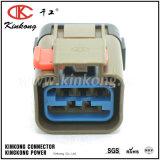 6 conetores elétricos automotrizes impermeáveis fêmeas Ckk7067e-2.8-21 de Pólo