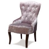 ホテルの上品で快適な余暇アーム椅子
