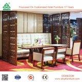 Регулируемая деревянная мебель для столовой