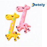 Giraffe Wrap Cable Wire Tidy Earphone Winder for Headphone