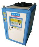 Fabrication de refroidisseur d'eau industriel refroidi à l'air avec SGS