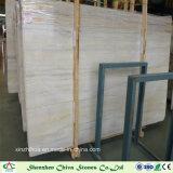 Gingko Bois de marbre Marbre beige pour carreaux / comptoirs