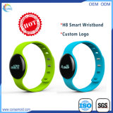 Wristband elegante de Bluetooth del dispositivo del regalo que desgasta ejecutivo