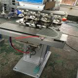 Impresora de la pista de TM-S4 4-Color con la lanzadera para los regalos