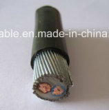 Cavo elettrico professionale dell'isolamento di Manufactural XLPE