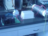 Керамические вода генератора озона/очиститель воздуха (SY-G280)