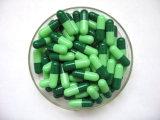 Verkaufsschlager-freies enterisches - überzogene Gelatinekapseln