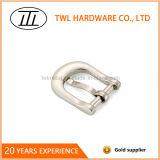 curvatura da liga do zinco da placa niquelar de 15*26mm