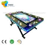 Máquina de juego electrónico barata de la máquina de juego de arcada del cazador de los pescados del dragón del trueno para la venta
