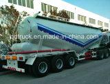 반 45m3 대량 시멘트 창고 유조선 트럭 트레일러 (HTC9405GFL)
