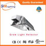 Bester Vega breiter Aluminiumtyp integriertes HPS/Mh wachsen helle Vorrichtungs-Reflektor