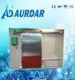低価格のハンドルが付いている低温貯蔵装置の冷蔵室の引き戸