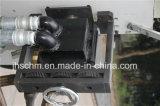 Máquina de grabación en relieve de GRP / FRP película con diferentes patrones