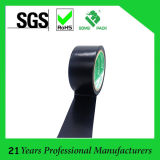 Cinta amonestadora de Biohazard de la película del PVC de los productos 142-0004 del rodillo con la impresión negra