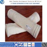 Staub-Sammler PPS-nichtgewebte Filtertüte für Mischungs-Asphalt-Pflanze