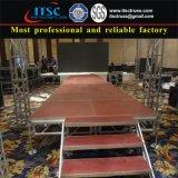 Concierto y eventos escenario móvil (ITSC-S02)