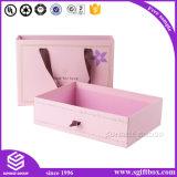 Коробка подарка милого изготовленный на заказ печатание упаковывая для младенца