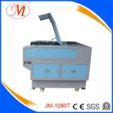 Excellente machine de gravure de laser de performance avec 2 têtes (JM-1080T)