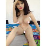 In het groot laatst Doll van het Geslacht van 100cm Realistisch