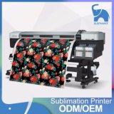 Двойной принтер 64inch тканья сублимации печатающая головка F9280 Tfp