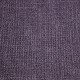 Голубая кожа драпирования PU PU имитационная для софы мебели