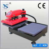 Neumática tipo Dual Combo Heat Transfer Machine