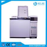 Instrument de laboratoire/chromatographie gazeuse/analyseur de gaz pour l'extraction de l'huile et le raffinage