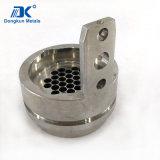 Piezas inoxidables modificadas para requisitos particulares de la pieza de acero fundido para la maquinaria