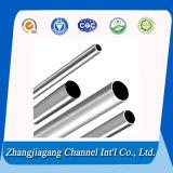 Il nero si è sporto tubo di alluminio fatto in Jiangsu Cina