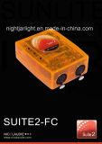 Sunliteの# 2 DMX USBのコントローラ