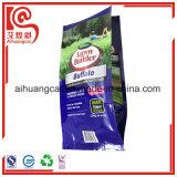 La bolsa de plástico de empaquetado modificada para requisitos particulares fertilizante de la industria de la agricultura