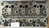 Testata di cilindro di Kubota D1703 per il motore diesel D-15/K4-D di Kubota K1803