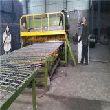 Автоматический усиливая сварочный аппарат панели загородки ячеистой сети