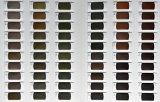 衣服のライニングのためのポリエステル210tタフタの平野の多彩なファブリック