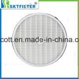 Filtro de aire con el filtro H14 de HEPA