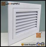 Aluminiumwand-Luftauslass-Ventilations-Gitter-Rückholluft-Luftauslaß