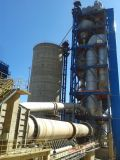 Cadena de producción del equipo de la planta del cemento de la fuente 500tpd-10000tpd/del cemento/del cemento