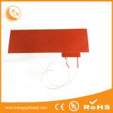 De Rubber het Verwarmen van het silicone Mat en Verwarmer van het Koffiezetapparaat van de Verwarmer
