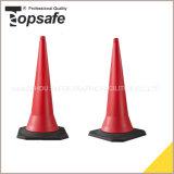 1 Meter-Verkehrssicherheit-Verkehrs-Kegel-Straßen-Kegel (S-1204H)