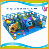 上の販売は引き付けた遊園地(A-12312)のための子供の小さい屋内運動場を