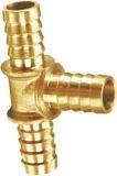 미끄러지는 단단한 유형 금관 악기 이음쇠 (EM-F-160)
