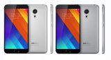 Maizu 2016の元のロック解除されたMx5e人間の特徴をもつ4G Lteの携帯電話