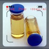 고품질 Bodybuilding 스테로이드 호르몬 완성되는 작은 유리병 주입 테스토스테론 Decanoate
