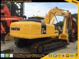 KOMATSU PC210LC-7, excavador usado de KOMATSU PC210LC-7, excavador de la correa eslabonada PC210LC-7